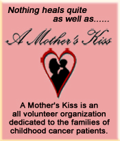 Mothers Kiss Ad small copy